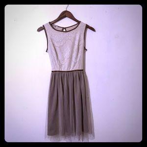 Mystic Lace Dress ; )
