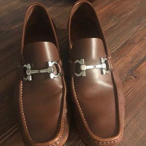 Men's Ferragamo Loafers