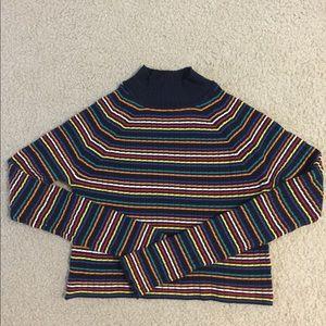 Sweater cop top