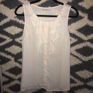 Size medium Loft blouse