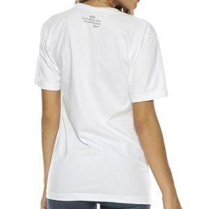 Peace Love World Tops Nwt I Am Nurse T Shirt