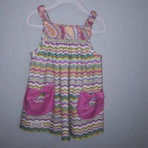 NWOT Pixie dust designs dress sizes 2