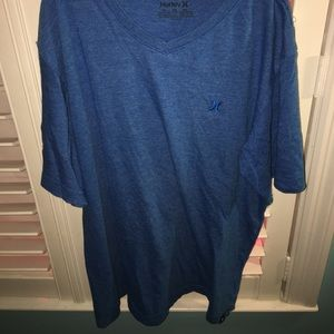 Other - Blue Hurley Shirt