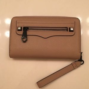 Rebecca Minkoff wallet clutch