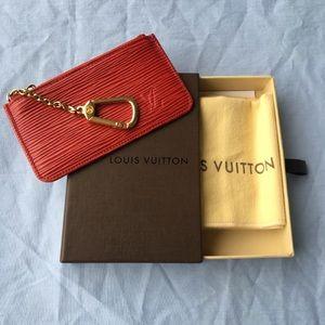 Authentic LV Wallet.