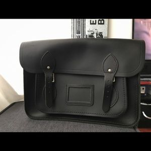Cambridge Satchel 13 inch