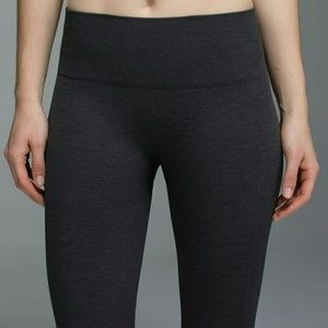 Ebb to Street Pants, Charcoal Grey