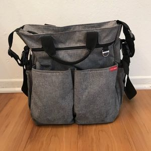 Handbags - Skip hop diaper bag