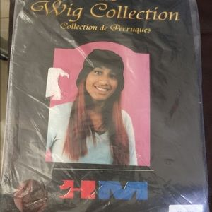 HMS Wig Collection