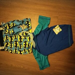 Other - Toddler swimsuit set