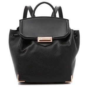 Alexander Wang Mini Prism Backpack