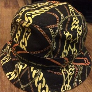Unisex New Era Bucket Hat