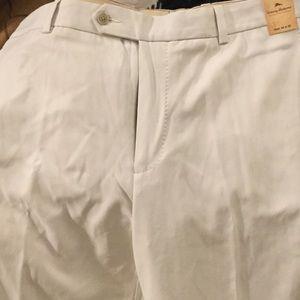 0f15fb348bb Tommy Bahama Flying Fishbone pants. NWT