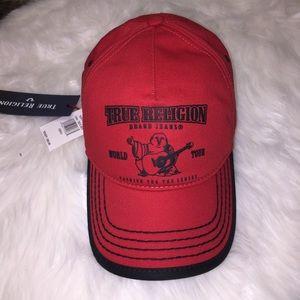 True Religion Baseball Cap