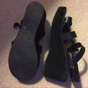 Korkease Sandals