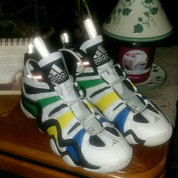 reputable site fedd8 5c5bc ADIDAS Other - ADIDAS Performance Men s Crazy 8 Basketball Shoe