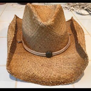 Cowboy/girl hat 🤠