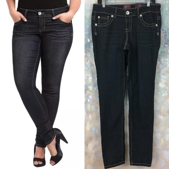 b1e18ba5102 NWT Torrid skinny short sophia jeggings jeans