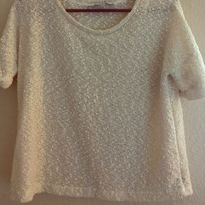 Forever 21 knit shirt size S/P