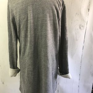 Hard Tail Sweaters - Hard Tail Sweatshirt Cardigan