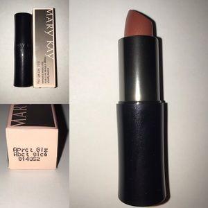 NIB Mary Kay Apricot Glaze Creme Lipstick