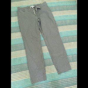 Gap Slimmed cropped Women dress pants