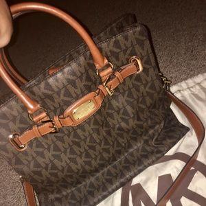 MK Large Hamilton Bag