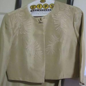 Sheath Dress and Jacket