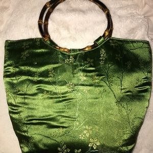 Handbags - Beautiful Oriental style bag