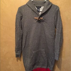 🌸Buy 2 for $10🌸 Sweat shirt dress. Ralph Lauren