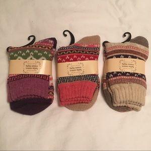 Thermal Socks Bundle
