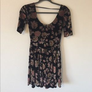urban outfitters skater dress