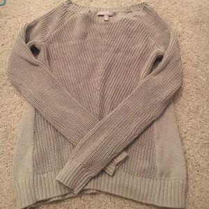 Beautiful winter sweater