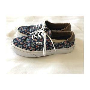 c57ff48ff5 Vans Shoes - 🍒Unisex Vans Era 59 Eclipse Blue Paisley Shoes