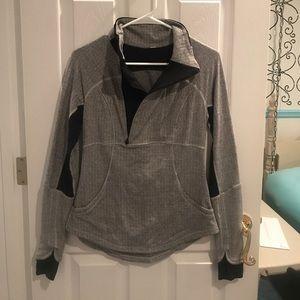 Lululemon Zip Up Jacket/Sweater 6