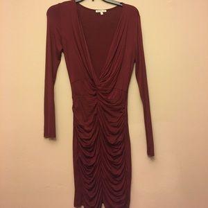 Charlotte Russe Dress!