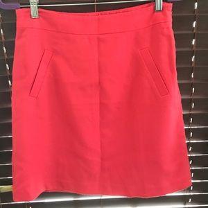 Forever 21 Red 🍓Skirt. Autumn skirt.