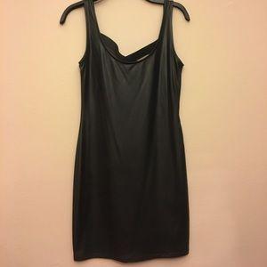 Sexy black dress!