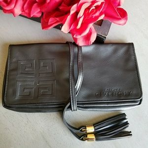 Givenchy Parfums Black Clutch