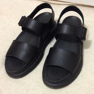 Dr. Martens Romi Y Strap Sandals