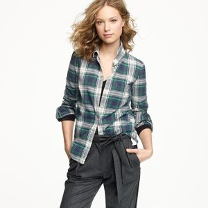 J. Crew The Boy Shirt