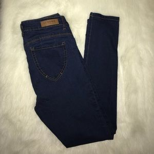 High waisted jeans size 9