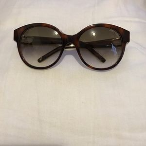 Jimmy Choo Allium Round Sunglasses Round Allium M2