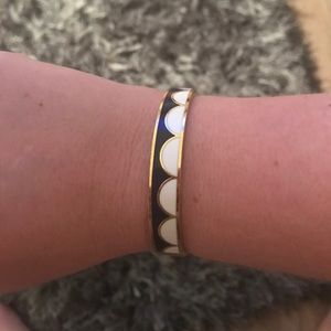 Kate Spade All The Trimmings Bangle