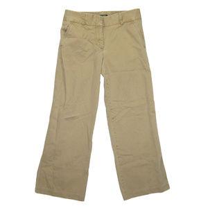 J. Crew Womens Pants Size 6T Favorite Fit