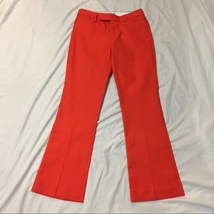 Gap Modern Boot Trouser