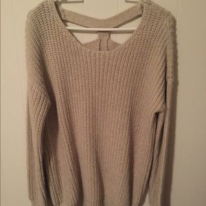 Oversized Sweater Urban Outfitters