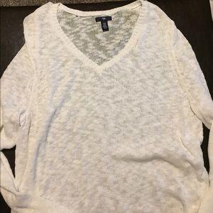 Lightweight Gap Sweater XXL