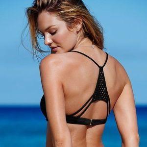 Victoria's Secret Swim The Fabulous Bikini Top