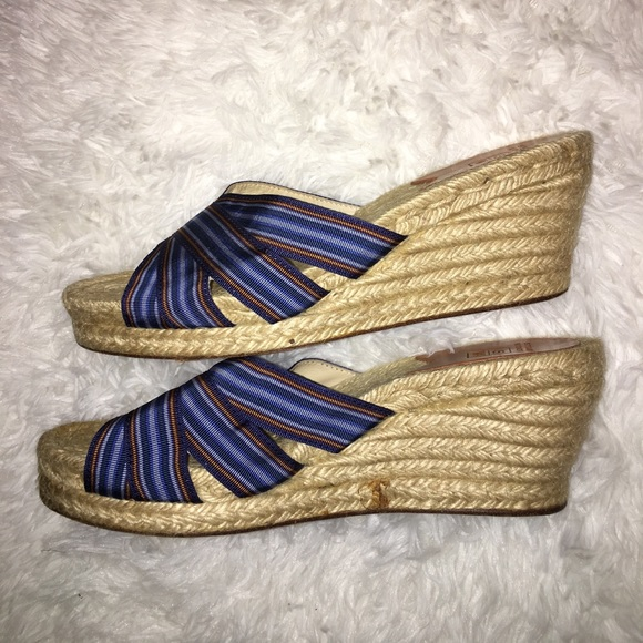 discount footlocker pictures Stubbs & Wootton Espadrille Wedge Sandals sale websites discount original cheap buy IUqst